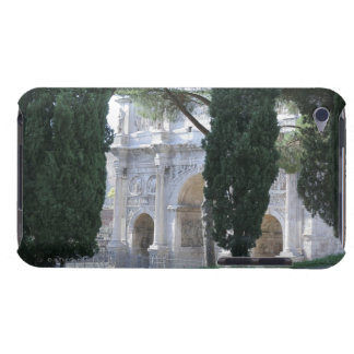 Rome, Italy 4 iPod Case-Mate Cases
