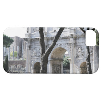 Rome, Italy 5 iPhone 5 Cover