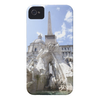 Rome, Italy 7 iPhone 4 Case-Mate Cases