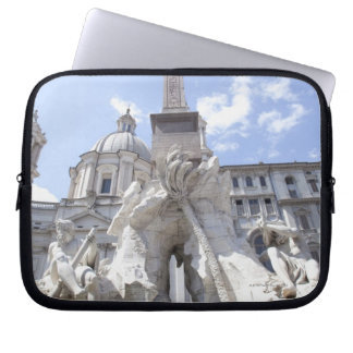 Rome, Italy 7 Laptop Sleeve