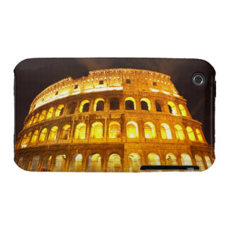 Rome, Italy 8 iPhone 3 Case