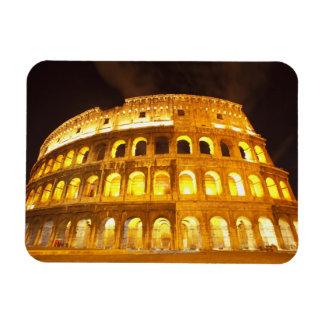 Rome, Italy 8 Rectangular Photo Magnet