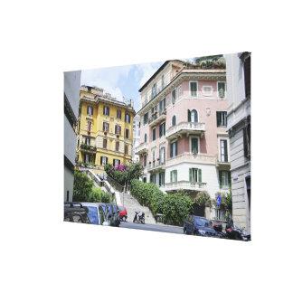 Rome, Italy Canvas Prints