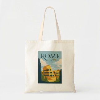 Rome, Italy Colosseum Tote Bag