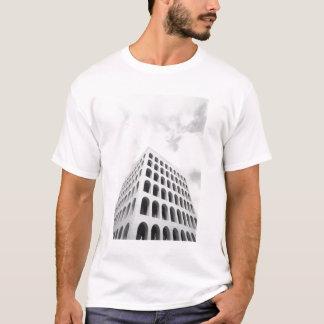 Rome Italy, EUR Palazzo del Lavoro T-Shirt