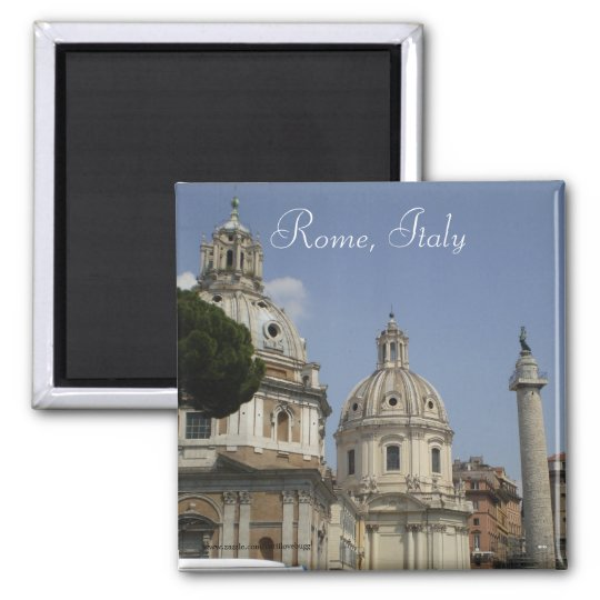 Rome, Italy, Magnet