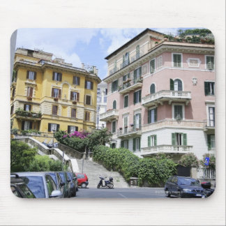 Rome, Italy Mouse Pad