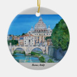 Rome, Italy - Ornament