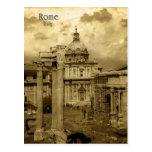 Rome,Italy Postcard