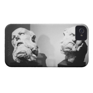 Rome Italy, Sculpture in the Vatican Museum Case-Mate iPhone 4 Case