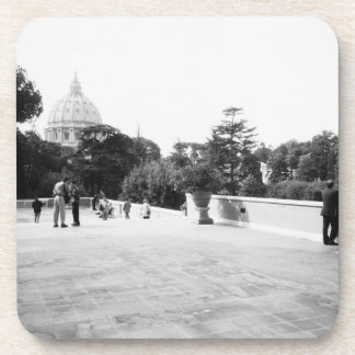 Rome Italy, The Vatican Gardens Coaster