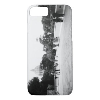 Rome Italy, The Vatican Gardens iPhone 8/7 Case