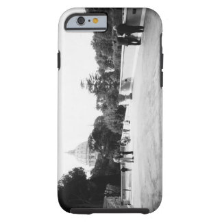 Rome Italy, The Vatican Gardens Tough iPhone 6 Case