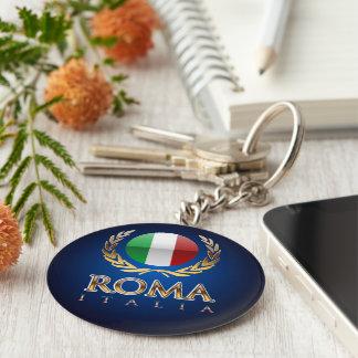 Rome Key Ring