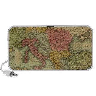 Rome Laptop Speaker