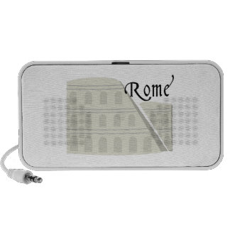 Rome Mini Speakers