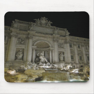 Rome Monument & Statues Mouse Pads