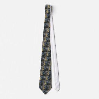 Rome Mosaic Tie
