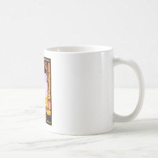 "Rome, par le train de luxe ""Rome Express"" Coffee Mug"