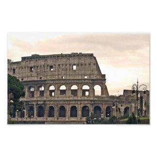 rome photo art