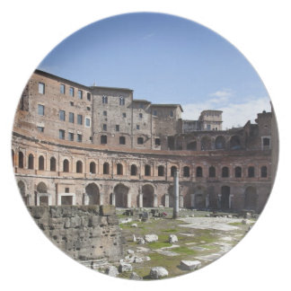 Rome Plate