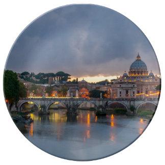 Rome Plate