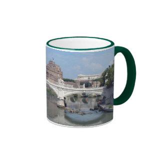 Rome Ringer Mug