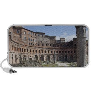 Rome PC Speakers