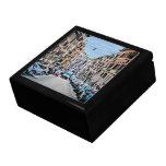 Rome street gift box