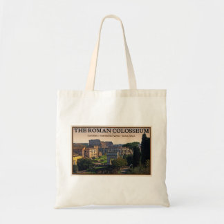 Rome - The Roman Forum and Colosseum Bags