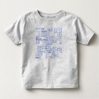 Rome Toddler T-Shirt