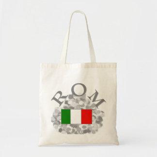 Rome Tote Bag