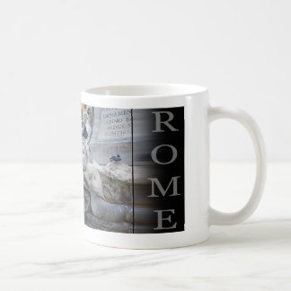 ROME - Trevi Fountain Coffee Mugs
