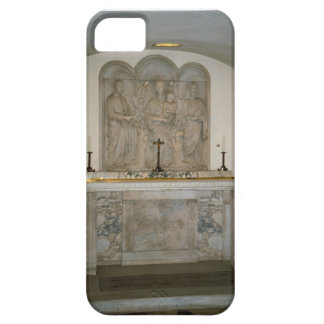 Rome, Vatican, Altar in the crypt iPhone 5 Case