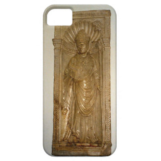 Rome, Vatican, Carving of a saint in the caracombs iPhone 5 Covers