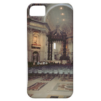 Rome, Vatican, Pope in the Gallery Barely There iPhone 5 Case