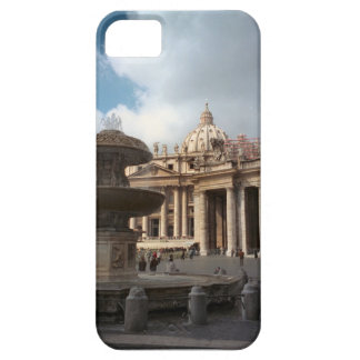 Rome, Vatican, St Peter's Square iPhone 5 Covers