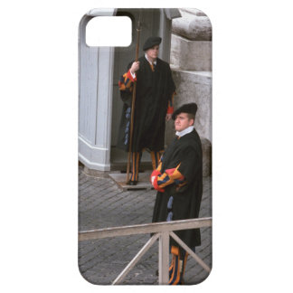 Rome, Vatican, Swiss Guard Case For The iPhone 5