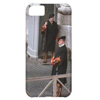 Rome, Vatican, Swiss Guard iPhone 5C Case