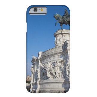 Rome, Vittorio Emanuele Monument Barely There iPhone 6 Case