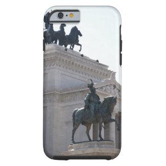 Rome. Vittorio Emanuele monument Tough iPhone 6 Case