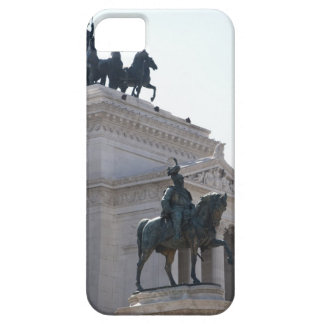 Rome. Vittorio Emanuele monument iPhone 5 Cases