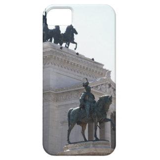 Rome. Vittorio Emanuele monument iPhone 5 Covers