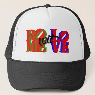 Rome wit' Love Apparel Trucker Hat