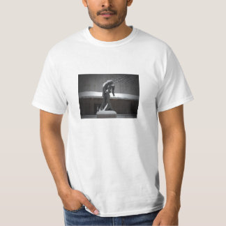 Romeo and Juliet, A Winter Embrace, Central Park T-Shirt