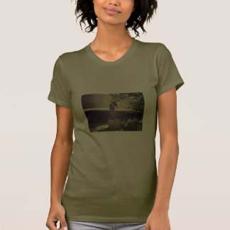 Romeo and Juliet, Central Park, New York City Tshirt