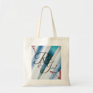 Romeo & Juliet Artwork Tote Bag