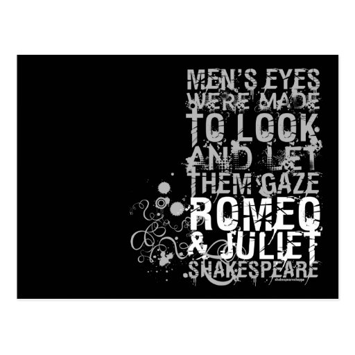 Image Result For Life And Quotes Romeo And Juliet