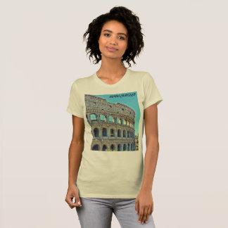 Rome's Colosseum Women's T-Shirt