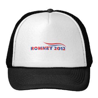 ROMNEY-2012 HATS